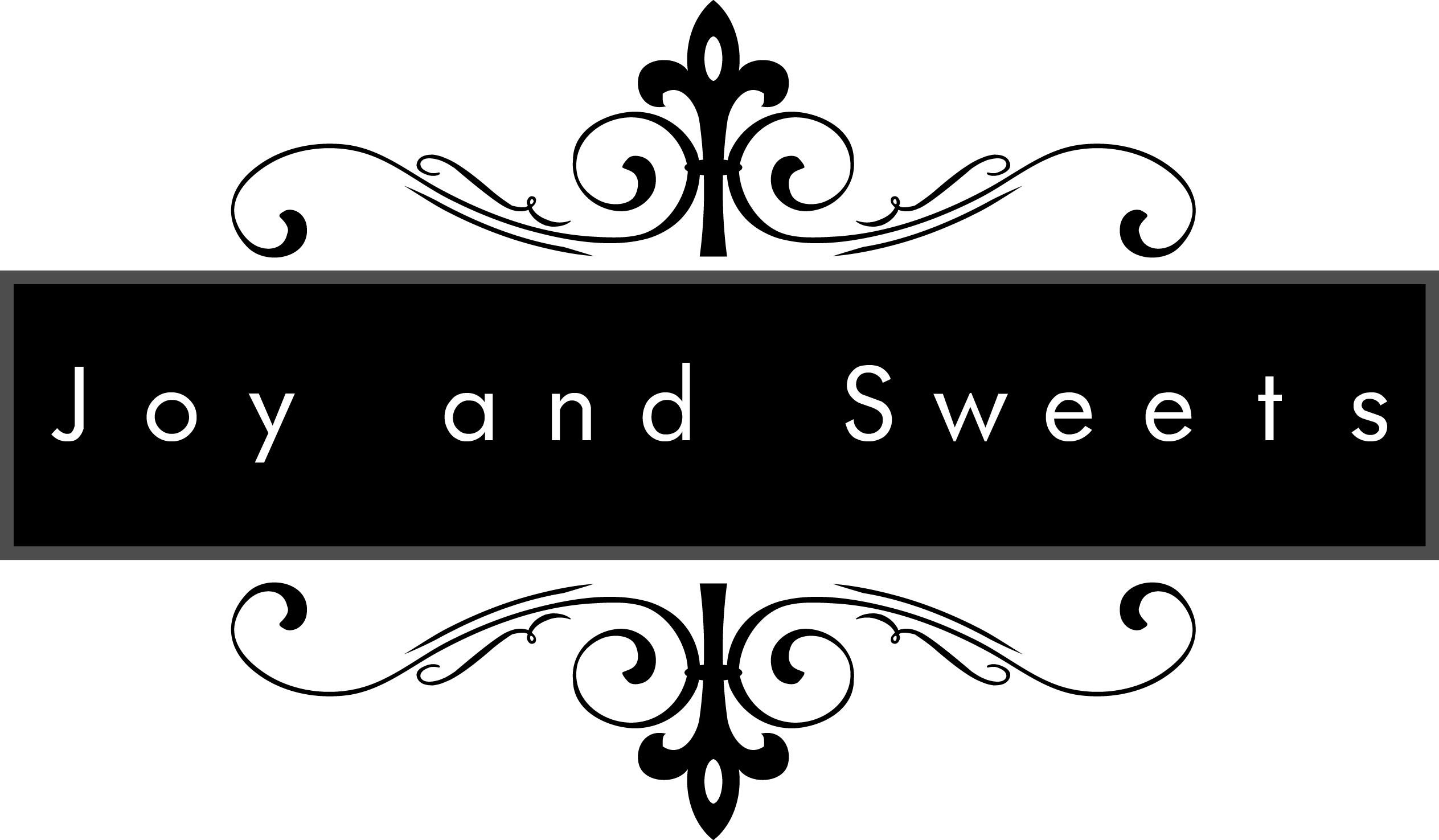 Joy And Sweets